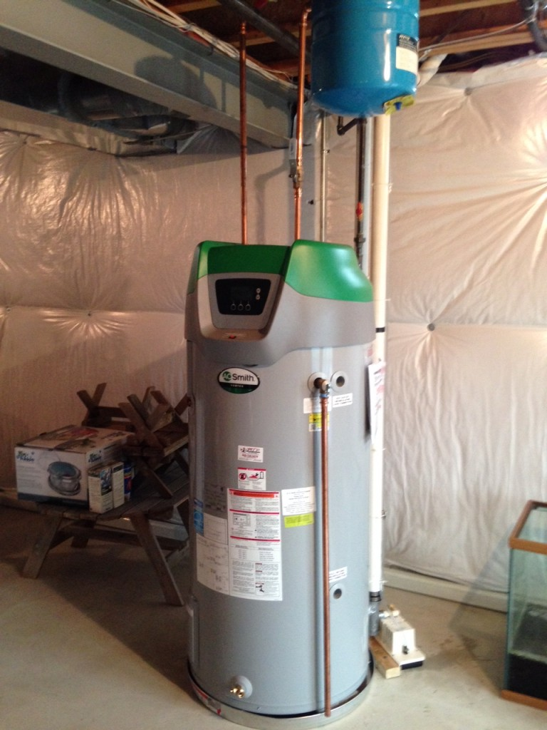 Plumbing Heating Air Conditioning Services Central New